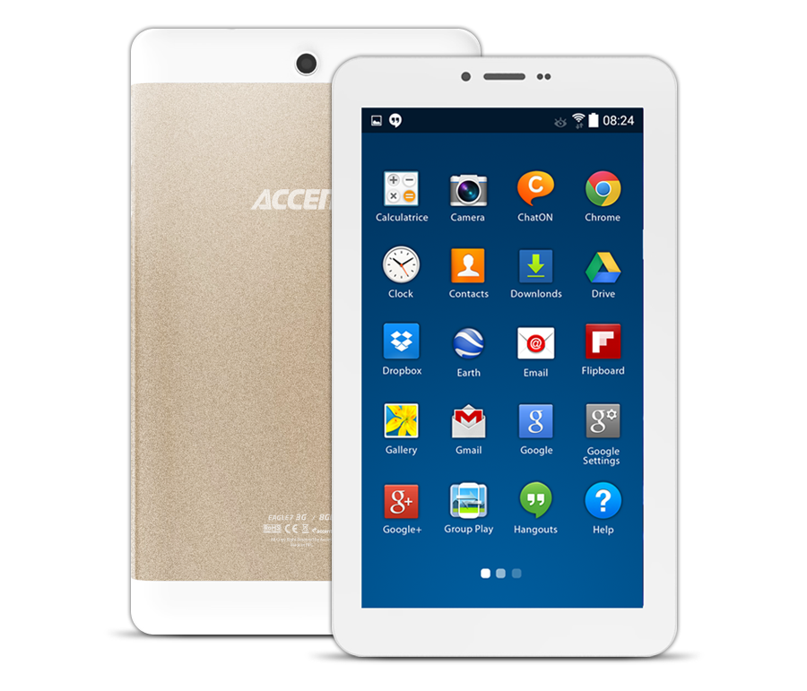 فایل فلش ACCENT Eagle7 3G – GOLD